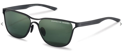 Porsche Design P8647 in 4 Frame Options - ReadingGlassWorld