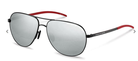 Porsche Design Model P8651 Aviator Sunglass - ReadingGlassWorld