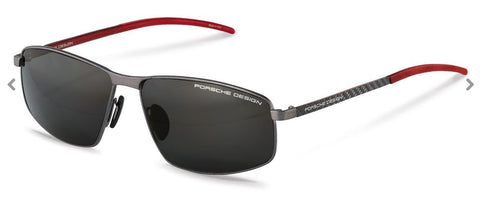 Porsche Design Model P8652 Sunglass - ReadingGlassWorld