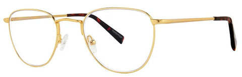 Scojo Blulite Palatino in Gold - ReadingGlassWorld