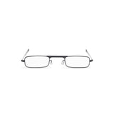 Slender Eye Compact Reader in Black - ReadingGlassWorld