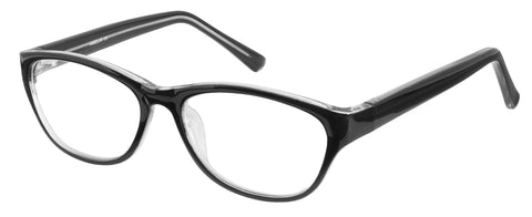 MV Optical Single Vision Model 81 in Black, Brown or Grey