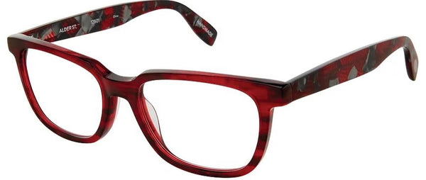 Scojo Adler Street in Smoky Merlot - ReadingGlassWorld