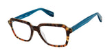 Scojo Bergen Street in Canyon/Atlantic Blue - ReadingGlassWorld