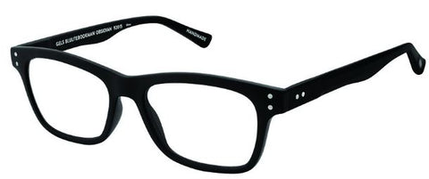 Scojo Gels Blulite Bookman in Obsidian, Amazon Green or Transparent Grey - ReadingGlassWorld