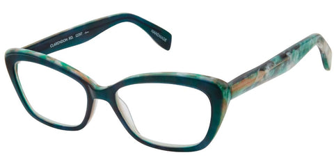 Scojo Clarendon Road in Jade Pearl - ReadingGlassWorld