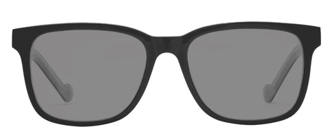 Renee's Readers Photochromic Dan in Chestnut/Grey or Black/Grey
