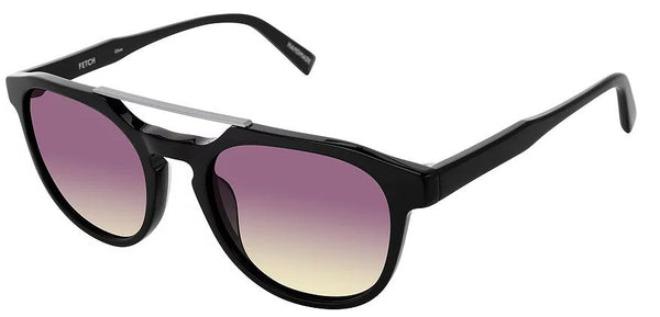 Scojo New York FETCH sunglasses in black - ReadingGlassWorld