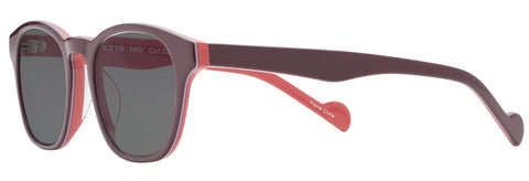 Renee's Readers Photochromic Lynne in Black/Blue or Maroon/REd - ReadingGlassWorld