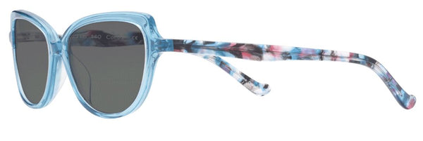 Renee's Readers Photochromic Maria in Blue or Rose Crystal - ReadingGlassWorld
