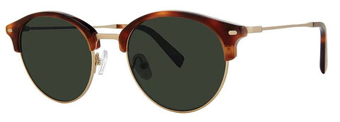Scojo New York MARBLES sunglasses in tortoise - ReadingGlassWorld