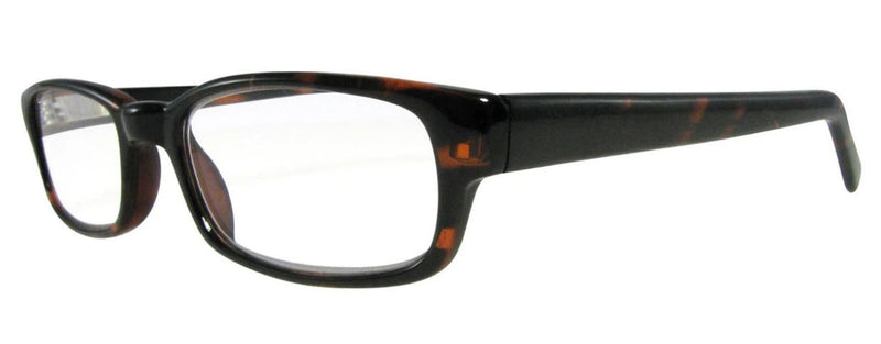 Max Studio R3 in Black / Tortoise