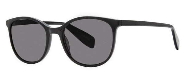 Scojo Mortimer Full Lens Sun Reader in Black