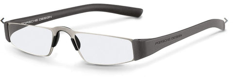 48d2e752aa6 Porsche Design Reading Glasses Model 8801 in 6 Exciting colors! -  ReadingGlassWorld