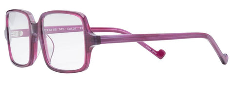 Renee's Readers Photochromic Signature Renee Reader in Magenta or Sapphire - ReadingGlassWorld