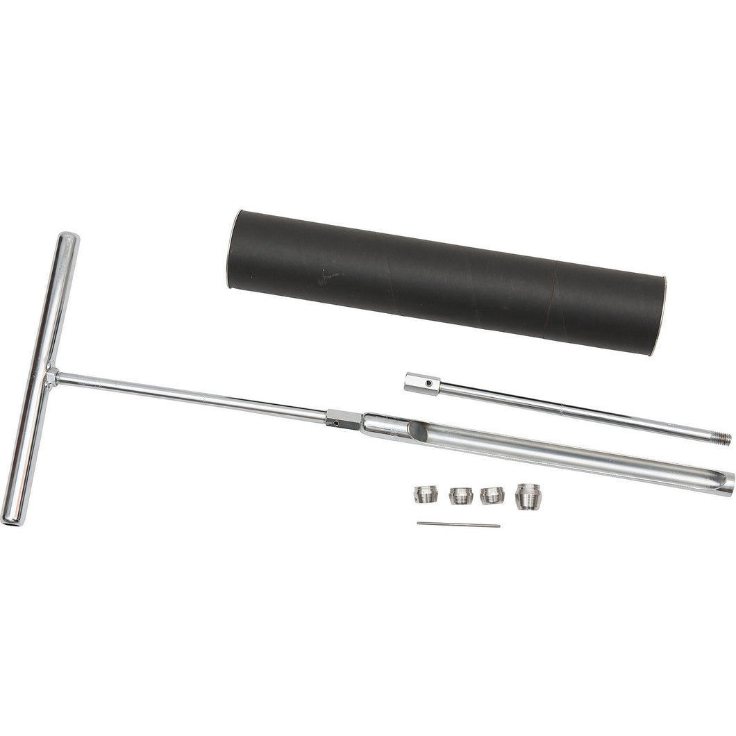 4 tip soil probe kit model DB4