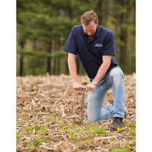 Compact One-Piece Soil Probe in-use model ha