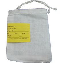 "hubco protexo soil sampling bag 4.5"" x 6"""