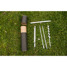 soil probe and auger kit parts in grass model a