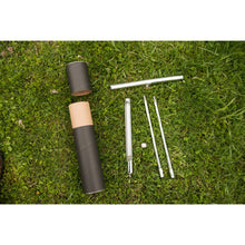 soil probe kit in grass model b