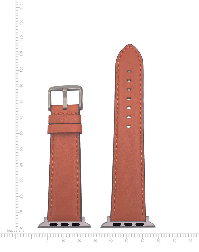 Apple Watch Band - Nappa Leather - 22mm