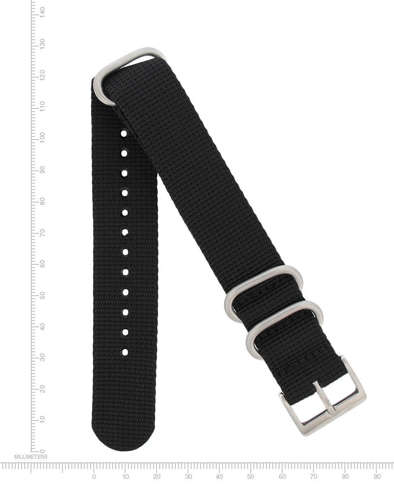 Web Nato Nylon - 22mm