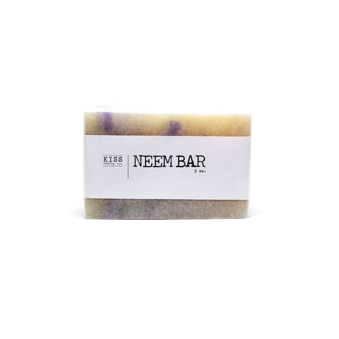 NEEM BAR - 5 oz.