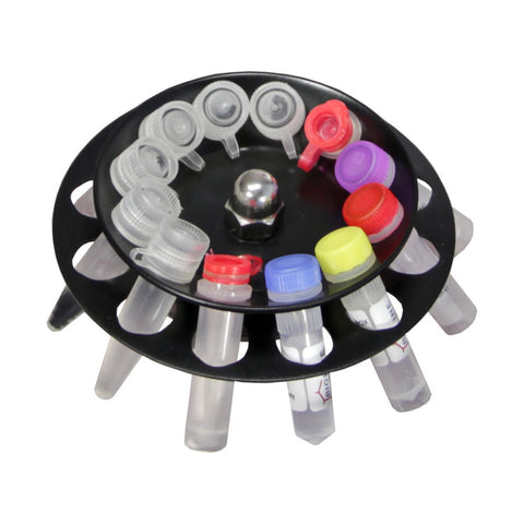 Mix rotor for Eppendorf test tubes of 1,5-2ml volume for ELMI CM-50M
