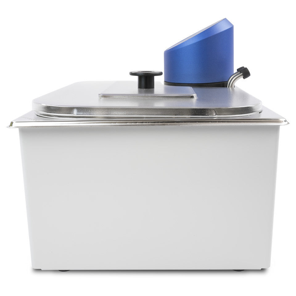 ELMI TW-2.02 Circulating Water Bath with 8.5L Stainless Steel Tank