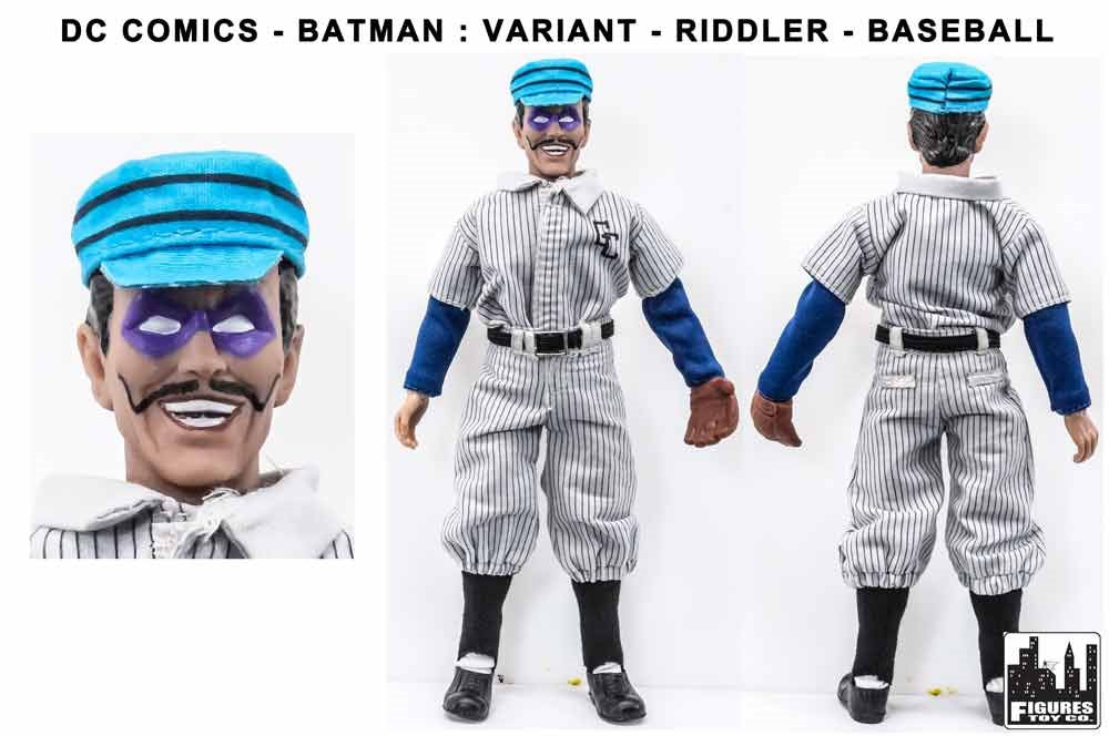Toy News | Worlds Greatest Superheroes
