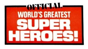 Worlds Greatest Superheroes