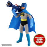 Batman Batzooka Mego World's Greatest Superheroes For 8 inch Action Figure