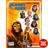 "Planet of the Apes: General Ursus Palitoy Repro Blister Card For 8"" Figure"