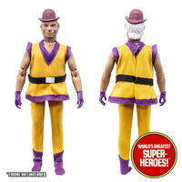 "Mr. Mxyzptlk Complete Mego Repro Outfit For 8"" Action Figure - Worlds Greatest Superheroes"