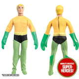 "Aquaman Complete Mego WGSH Repro Outfit For 8"" Action Figure - Worlds Greatest Superheroes"