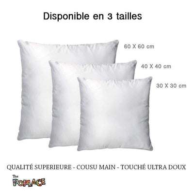 Coussin Gorille