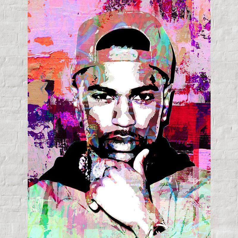 Tableau Big Sean