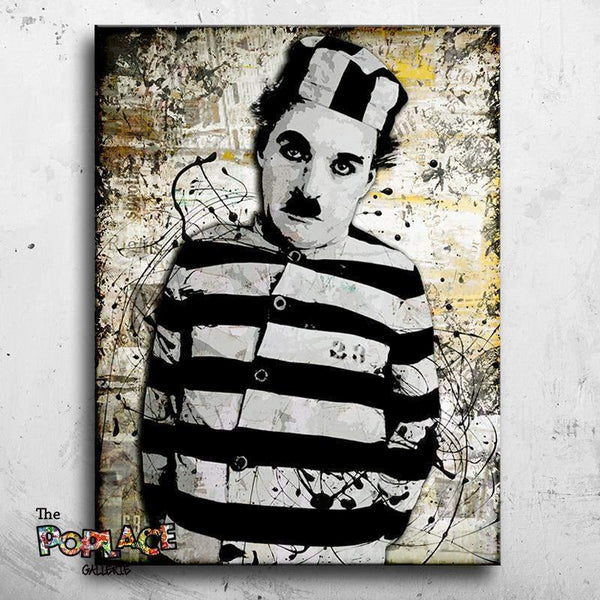 CHAPLIN PAPER thepoplace