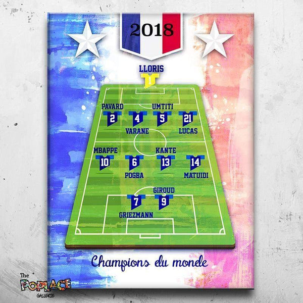 COMPO CHAMPION 2018 thepoplace