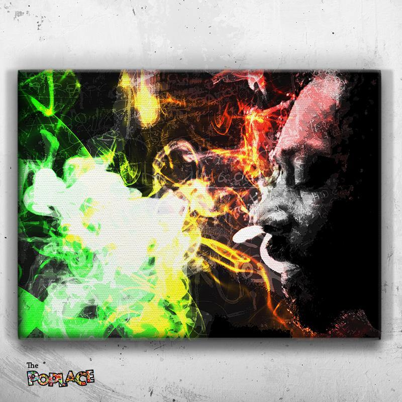 Tableau Smoke Snoop