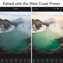 Lightroom Mobile (20 Presets)