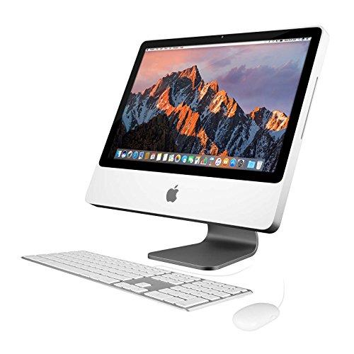 Apple iMac MB417LL/A All-in-One Desktop Computer - 20