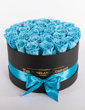 Eternity Roses, Big Round Box