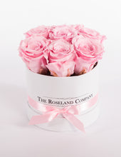 Eternity Roses, Mini Round Box