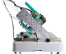 IMER Combi 200 allows super accurate miter cuts of all types of tile