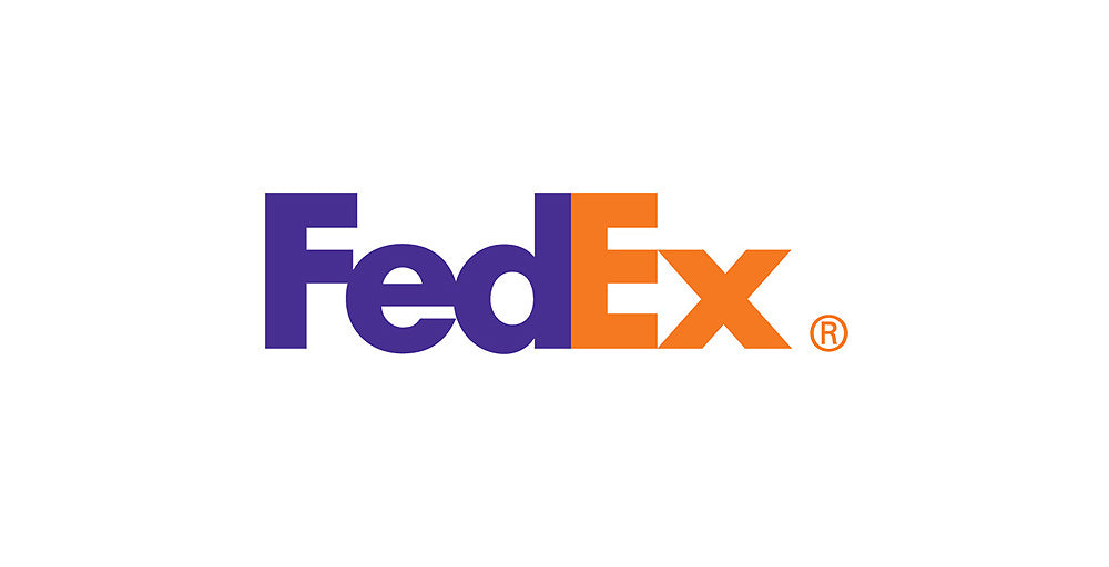 FedEx 2 Day Shipping - Weight under 10lbs. ( COVID 19 Impacts Apply)