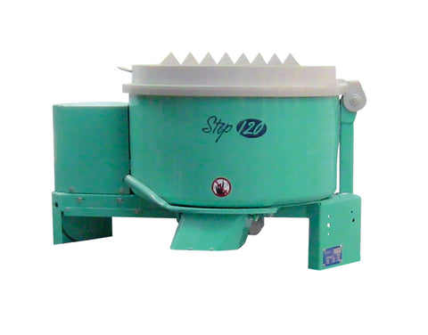 IMER MIX 120 Plus Vertical Shaft Mixer 220Volt SP Permanent Mount to  IMER Step Up 120 Pump