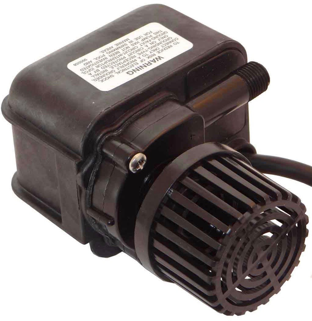 Water Pump 110v for Smart Cut 350 Masonry Saw