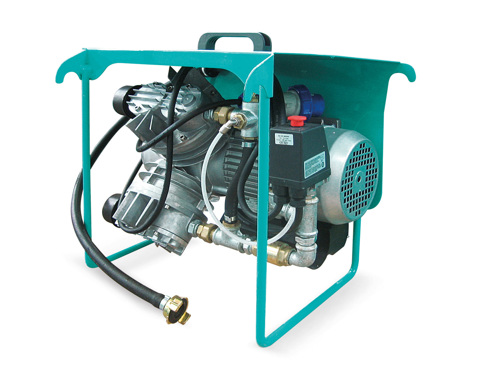 Mighty Small 50 Modular Air Compressor