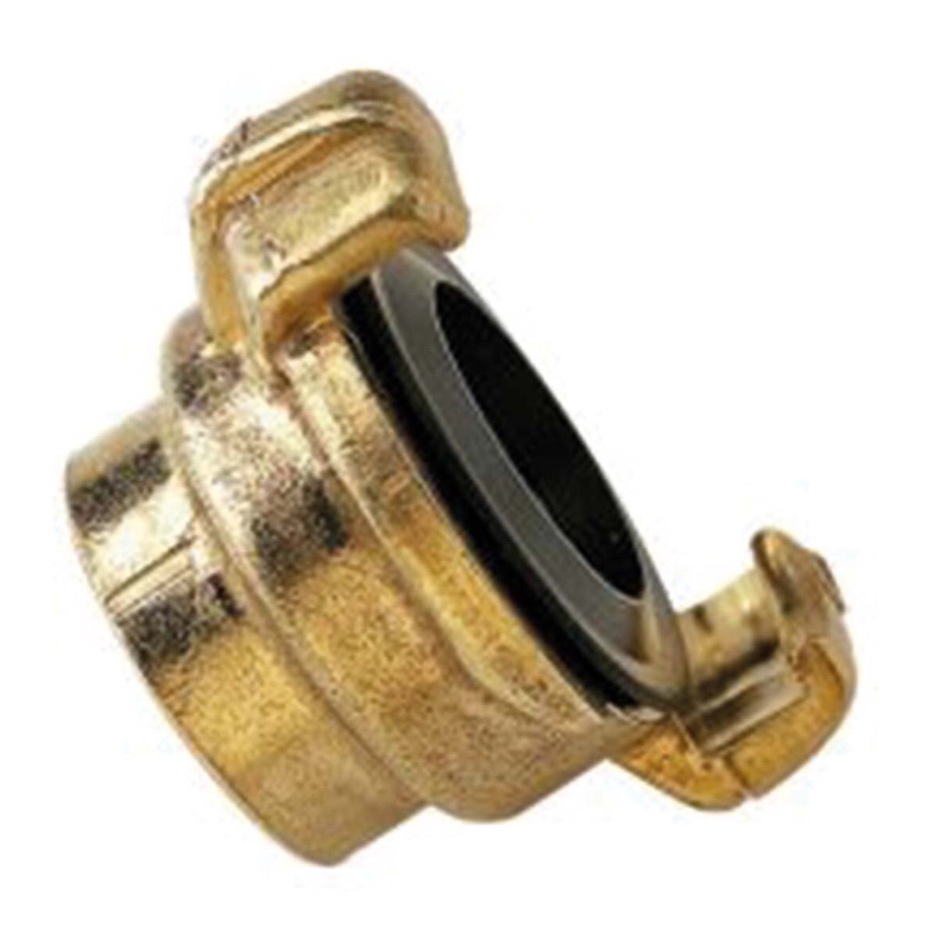 "Geka Style Fitting to 3/4"" female hose thread end , Part Number 3223636 for IMER Koine 35 / 4 pumps"